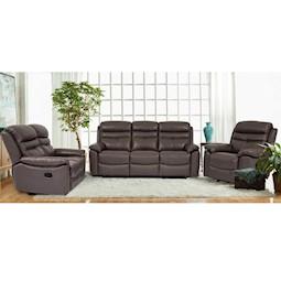 Putty 3 Pc Living Room Set