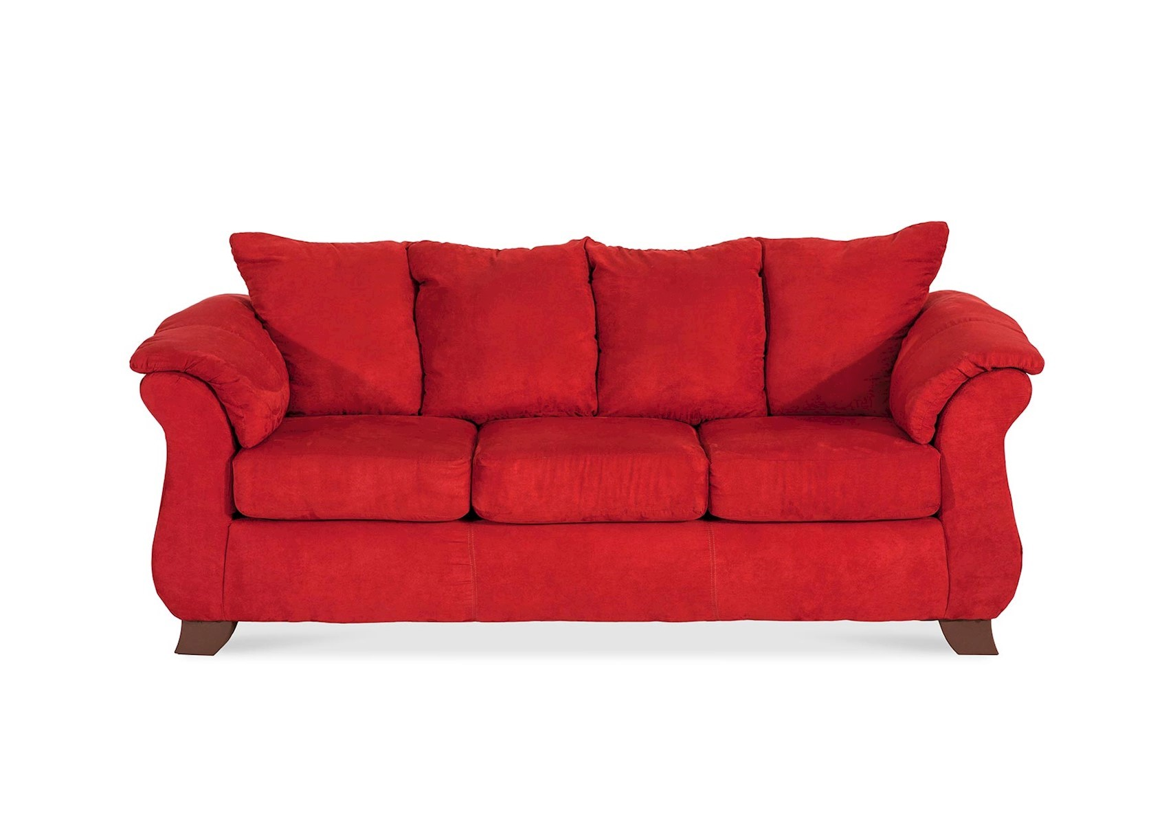 Lacks Sensations Sleeper Sofa