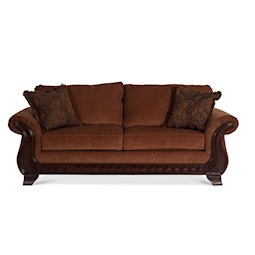 Couches lacks | couches/sofas
