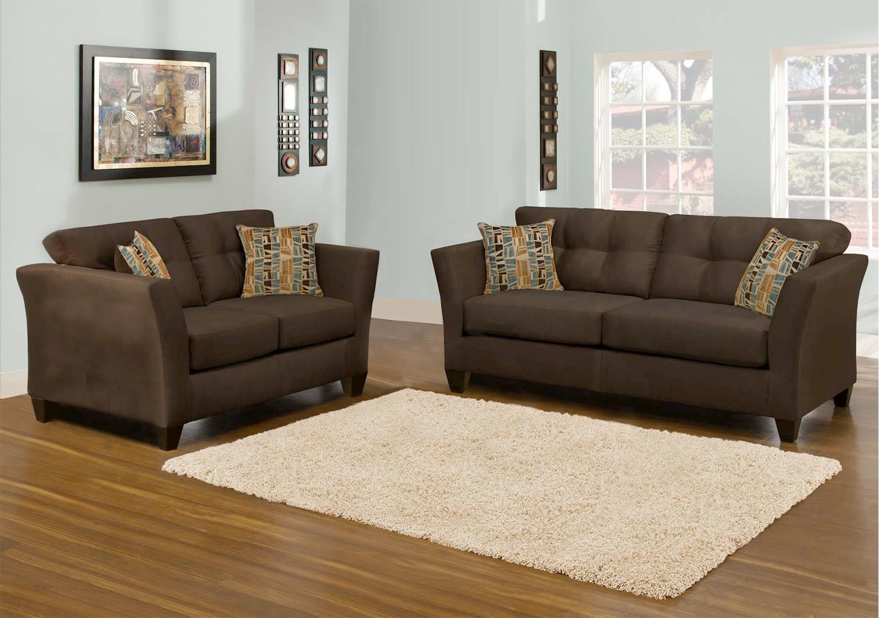 lovely living room ideas mink sofa light of dining room