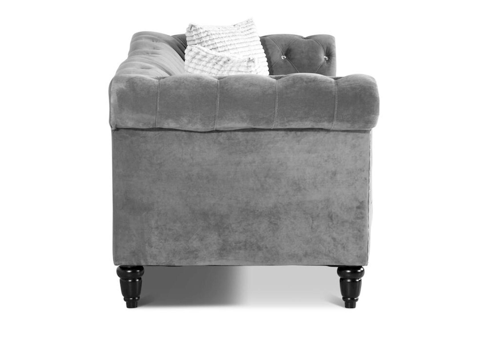 Amazing Lacks Valencia Velvet Sofa Alphanode Cool Chair Designs And Ideas Alphanodeonline