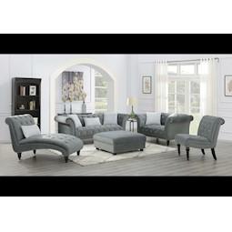 Lacks Valencia 2 Pc Living Room Set