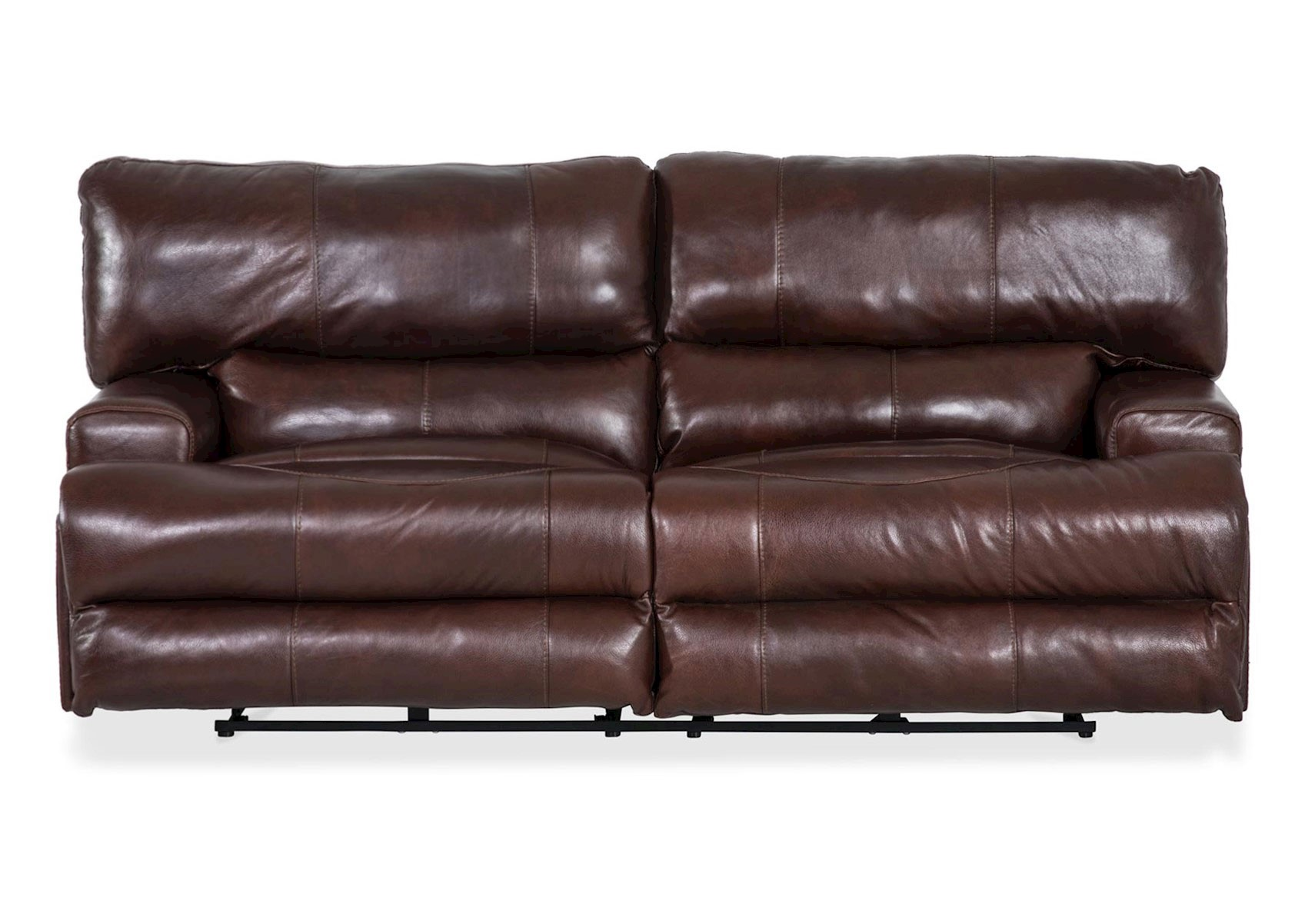 Wembley Dual Reclining Sofa With Power