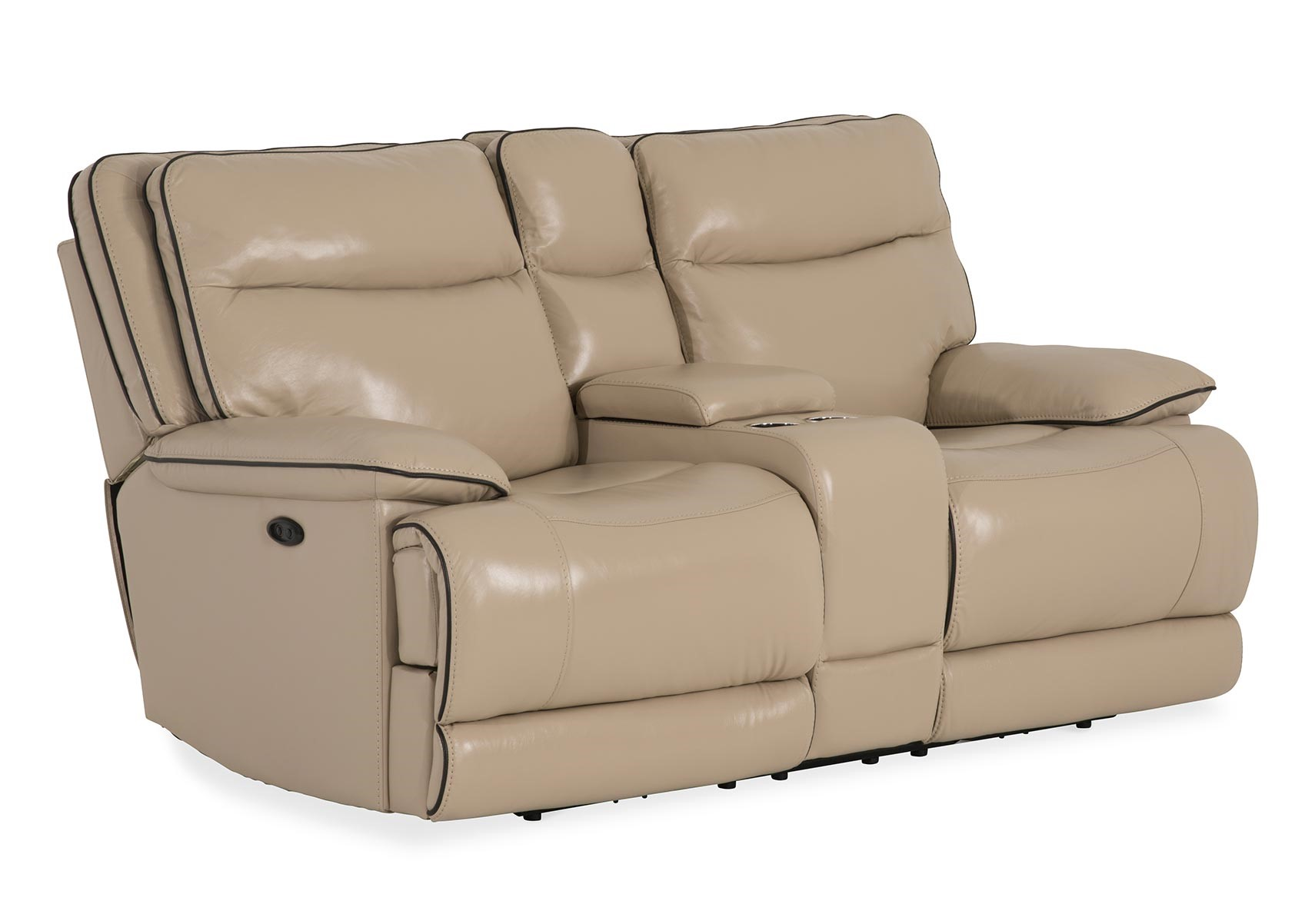owen dual reclining loveseat