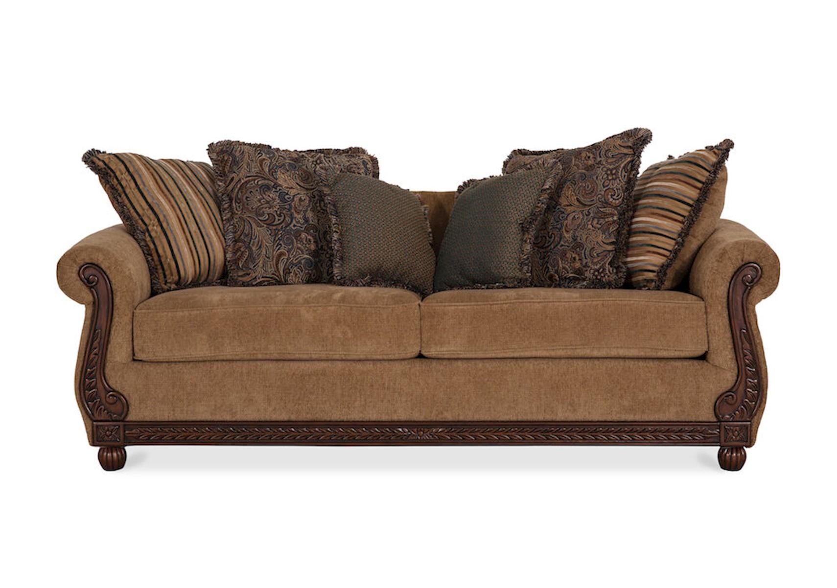 Outback Sofa