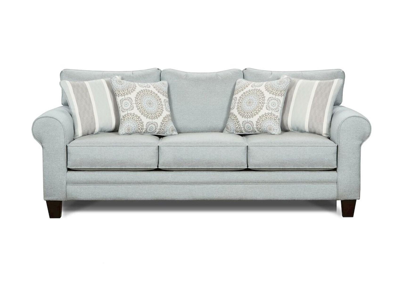 Lacks Sylvia Queen Sleeper Sofa