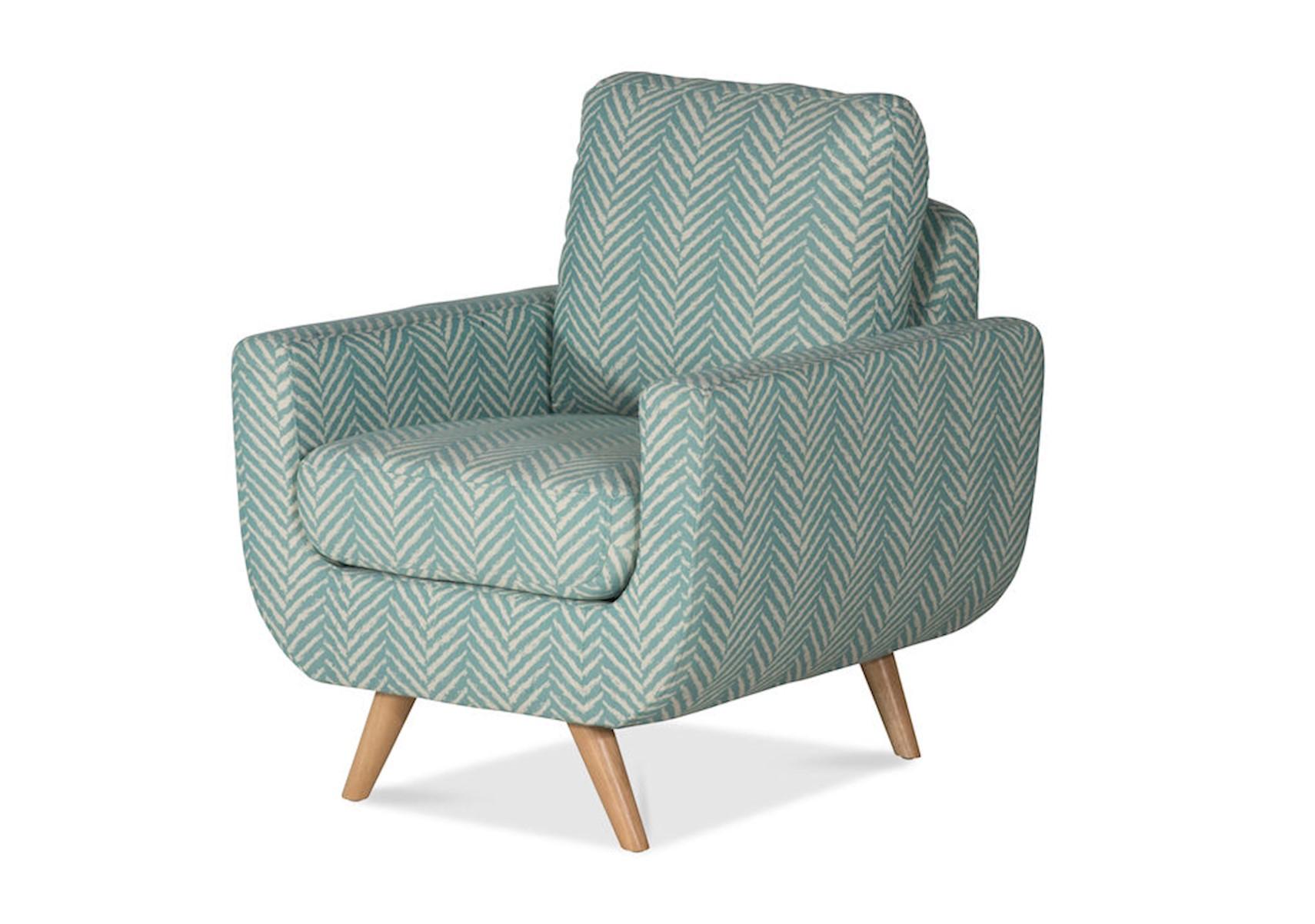 Fine Lacks Darrin Teal Accent Chair Lamtechconsult Wood Chair Design Ideas Lamtechconsultcom
