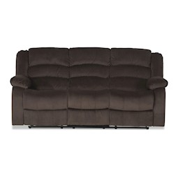 Greenville II Dual Reclining Sofa