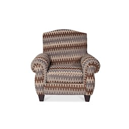 Bacarate Accent Chair