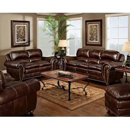 Aspen 2 Pc Living Room Set Part 97