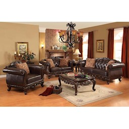 Lacks Center Hill 2 Pc Living Room Set