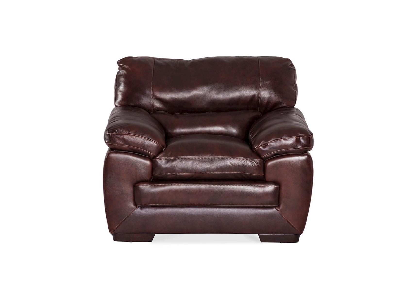 Longhorn Cabernet Chair