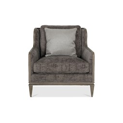 Cityscapes Fontaine Accent Chair