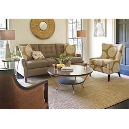 Soho 2 Pc Living Room Set