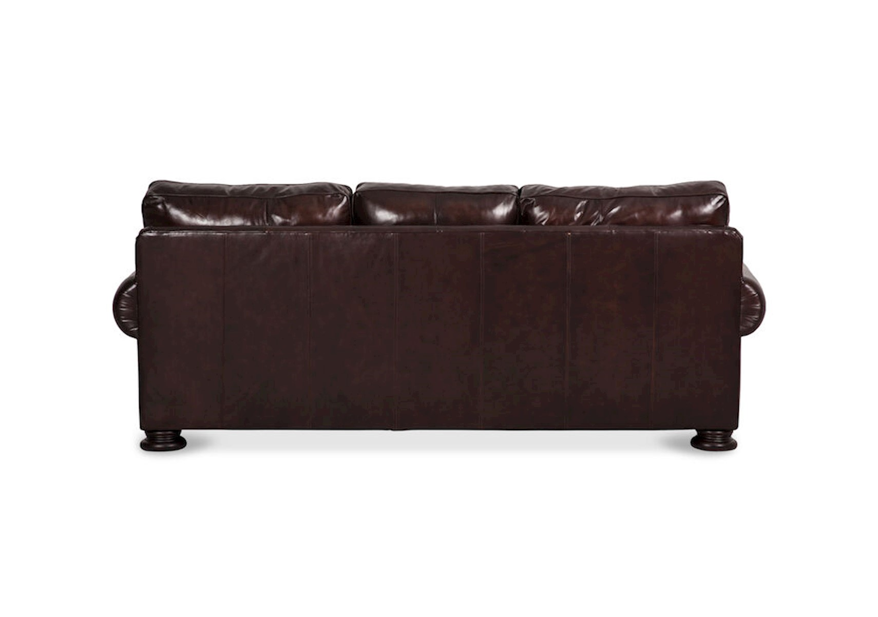 Charmant Lacks | Foster Leather Sofa