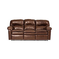 Beau Brown II Dual Reclining Sofa