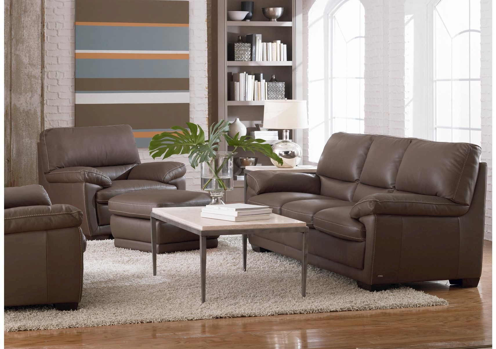 Pc Living Room Set Lacks Catania 2 Pc Living Room Set