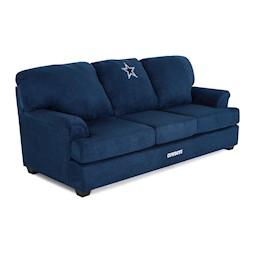 Dallas Cowboy Sofa