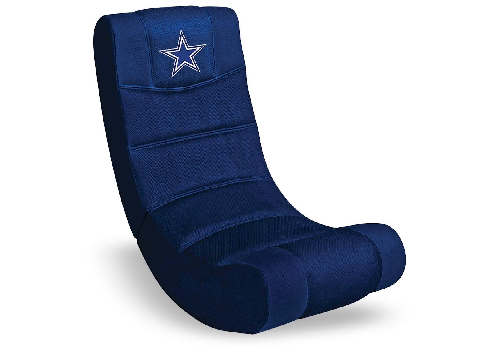 Dallas Cowboy Video Chair