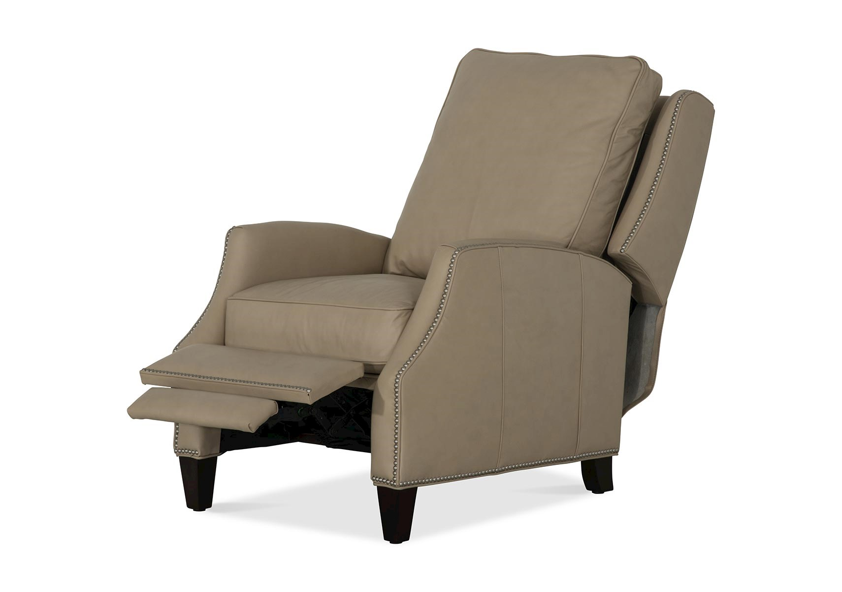 X  sc 1 st  Lacks & Lacks | Kerley Palomino Push-Back All-Leather Recliner islam-shia.org