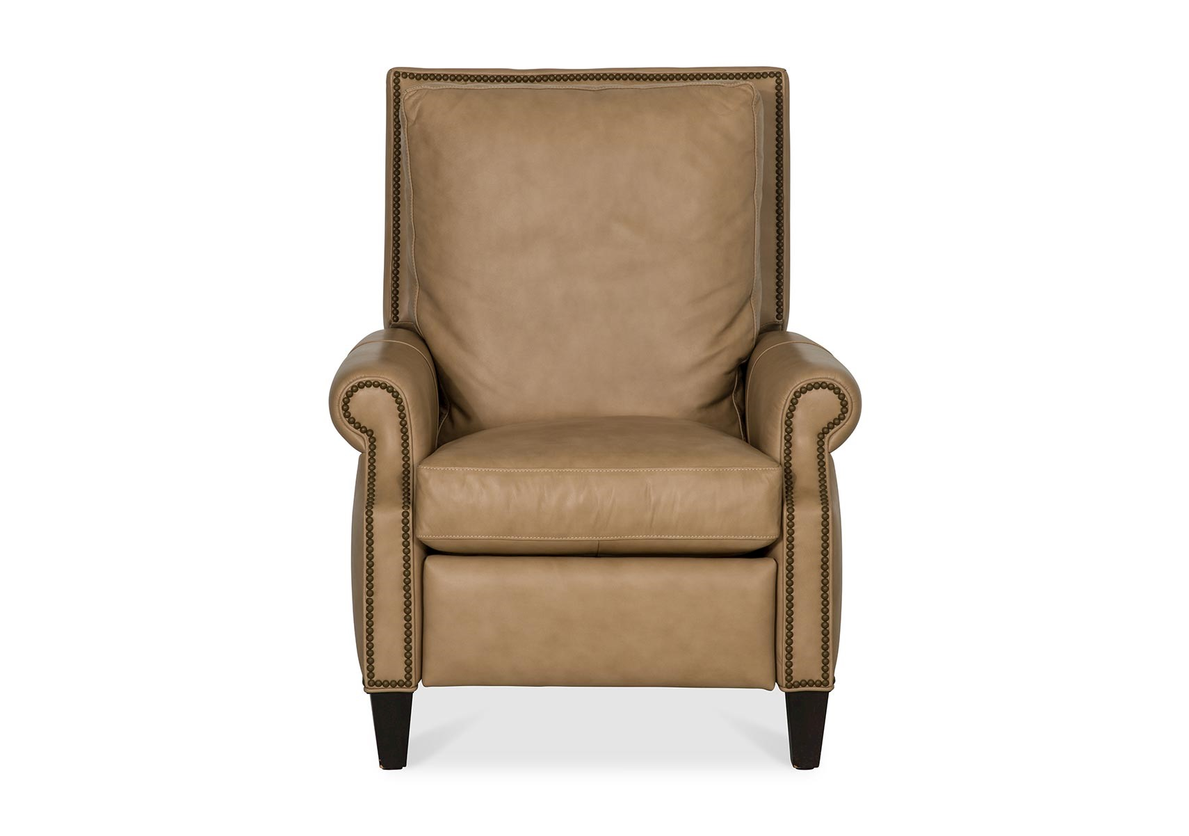 Calvin Tan Push-Back All-Leather Recliner  sc 1 st  Lacks & Lacks | Calvin Tan Push-Back All-Leather Recliner islam-shia.org