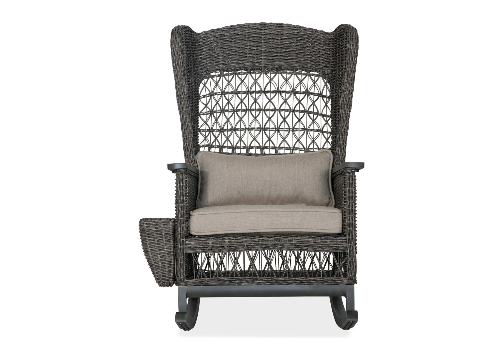 Dogwood Outdoor Rocking Chair By Paula Deen