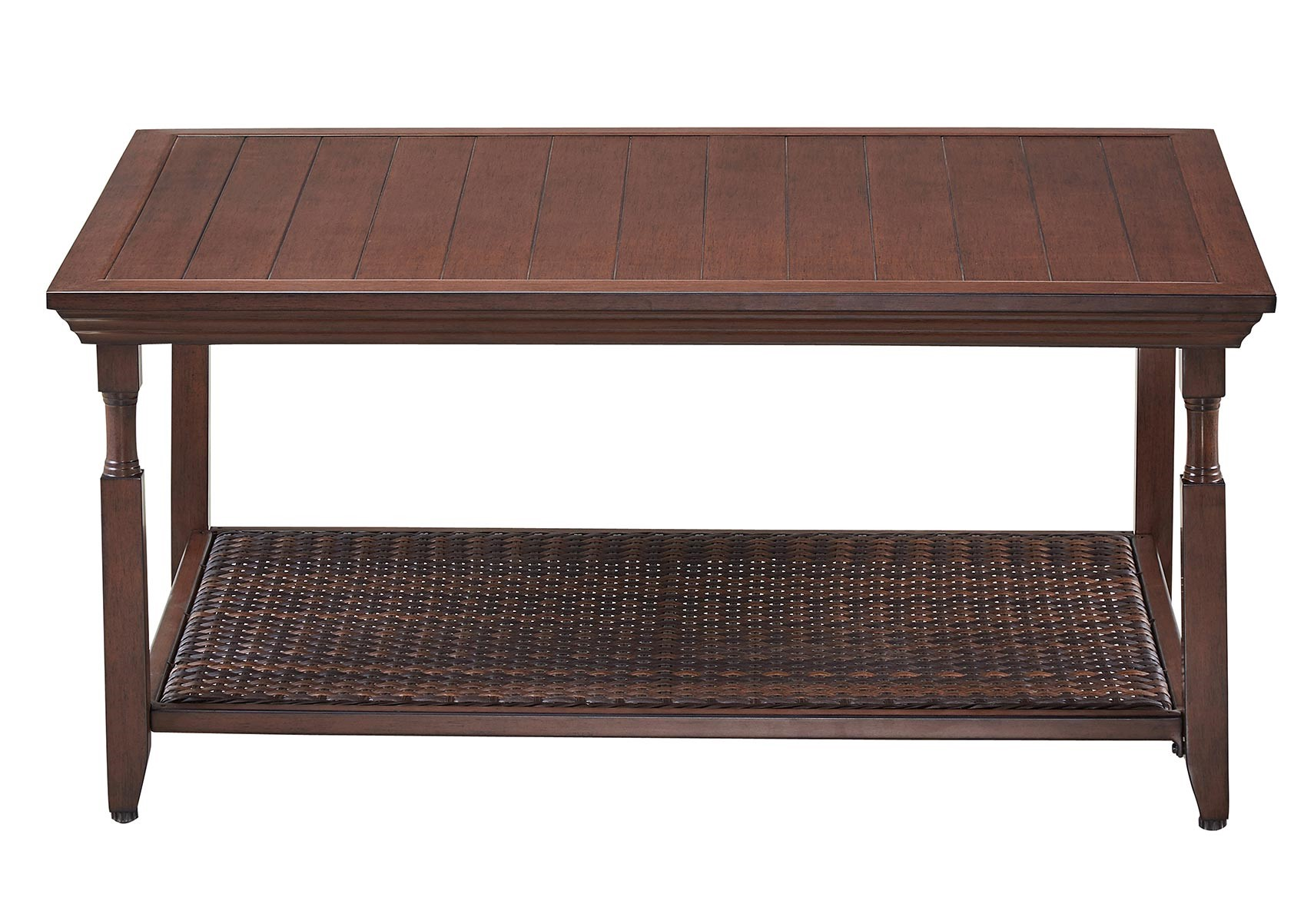 River House Outdoor Coffee Table By Paula Deen