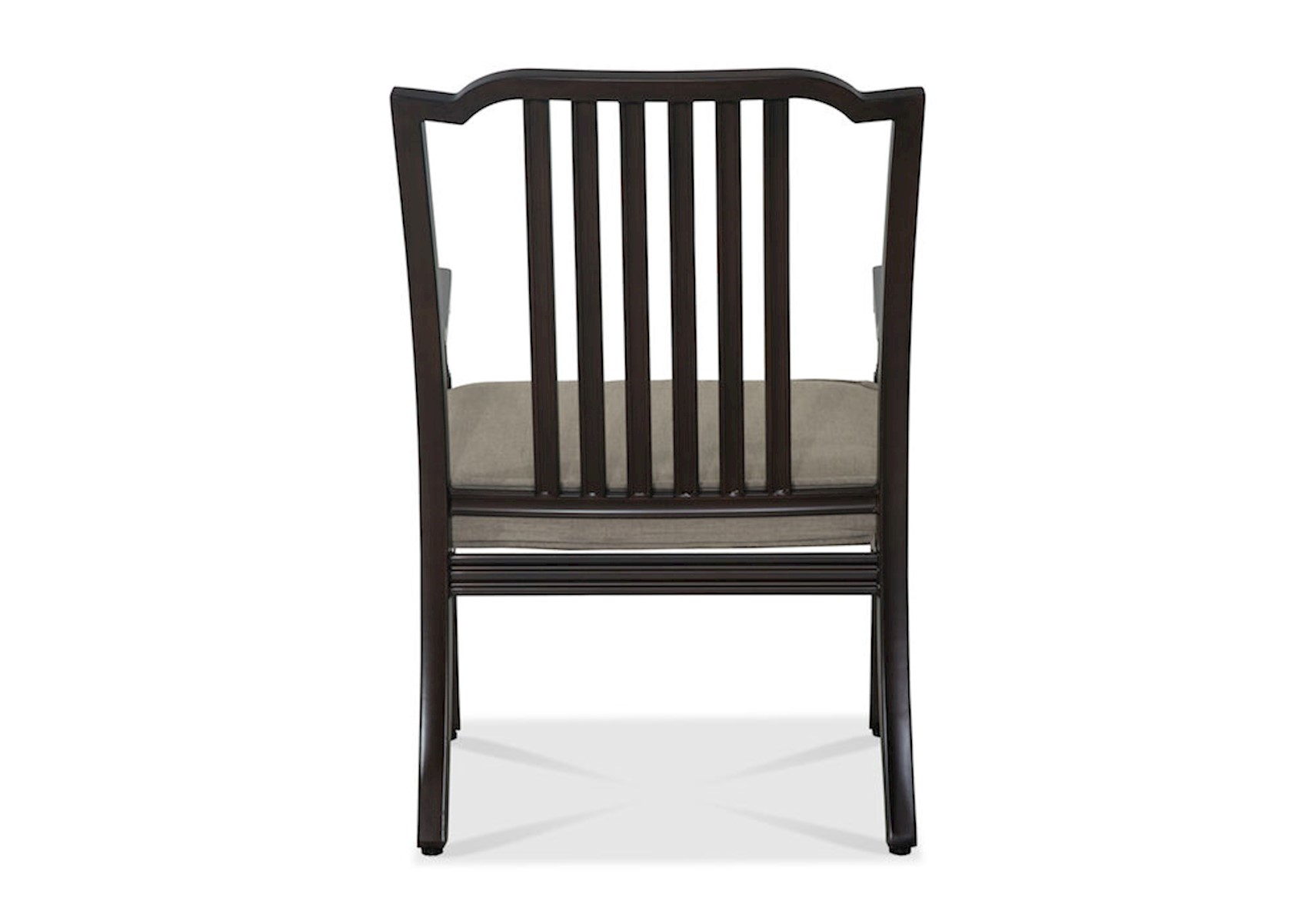 Lacks River House Outdoor Arm Chair By Paula Deen