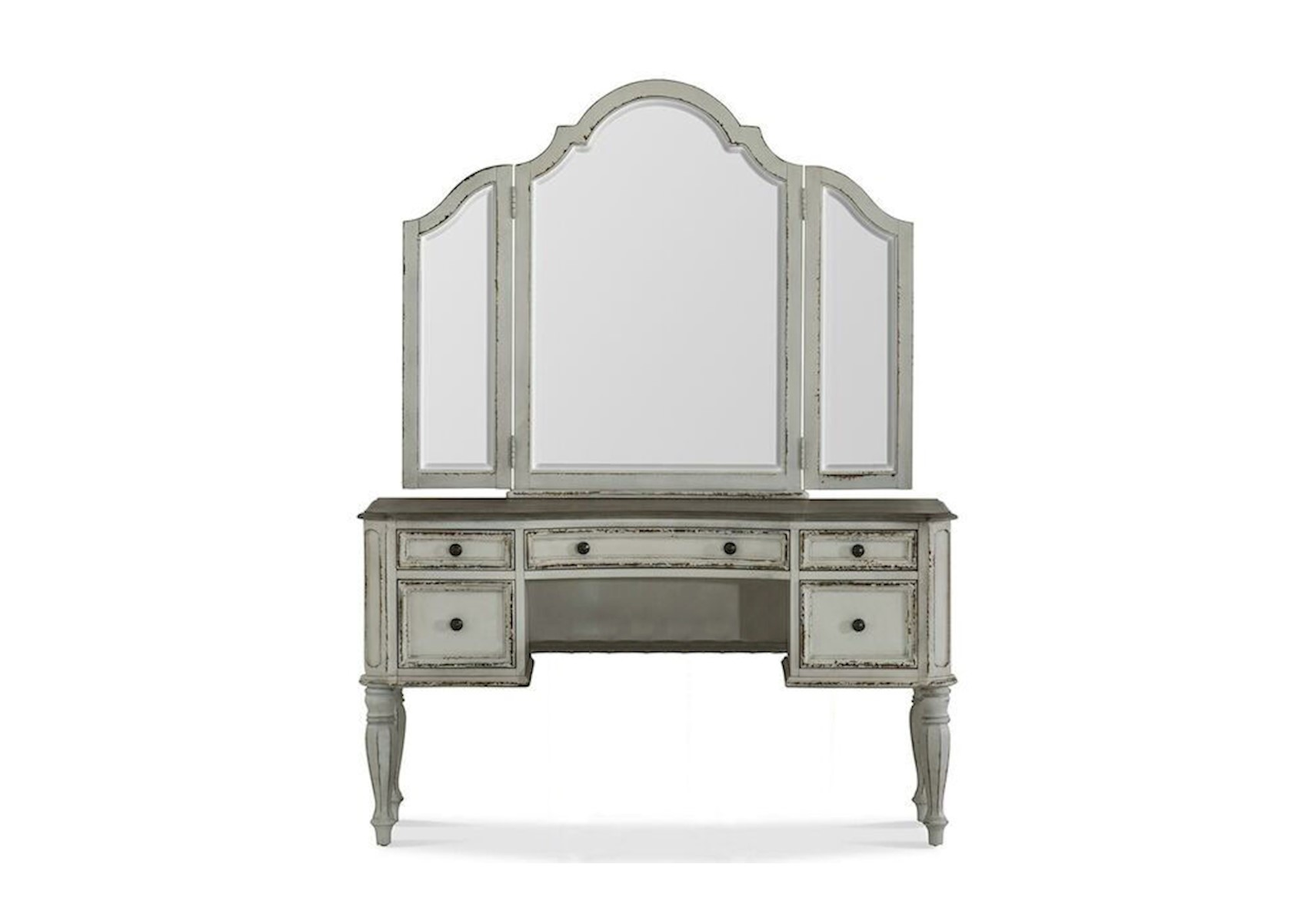 Exceptionnel Magnolia Manor Vanity Set