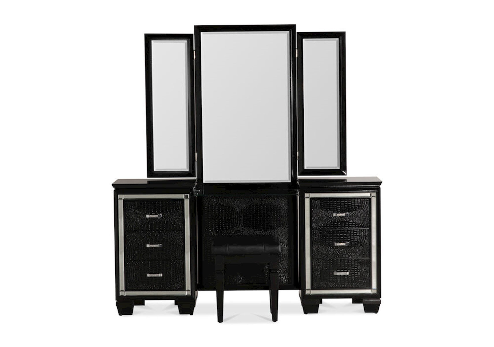linon home decor lorraine vanity set black black vanity set home ideas 13670