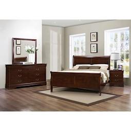 Lacks | Bedroom Sets