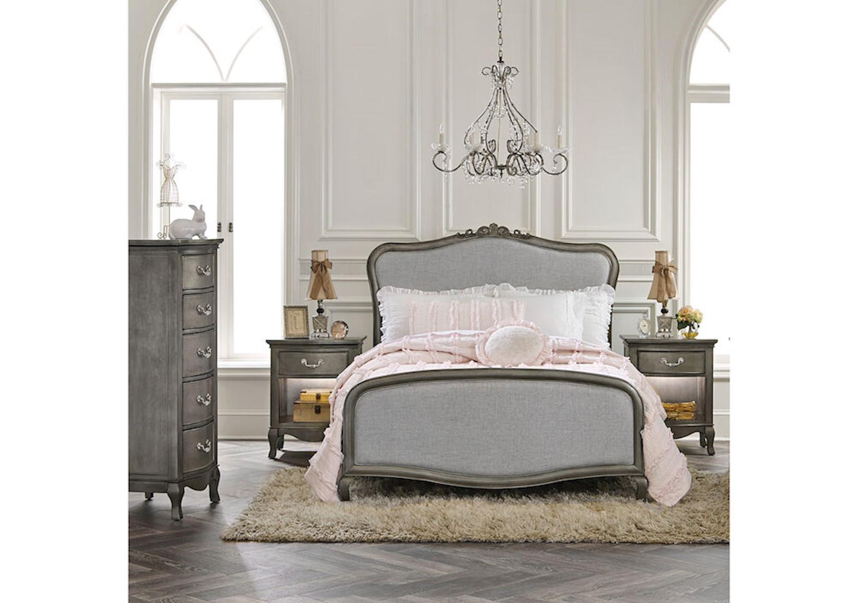 Kensington Katherine 4 Pc Twin Bedroom Set