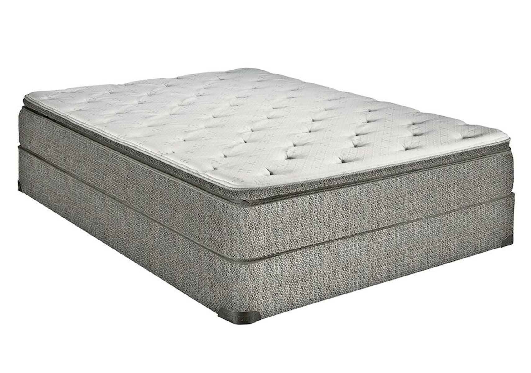 mattress qlt serta wid teddington perfect p queen sleeper plush prod pad hei