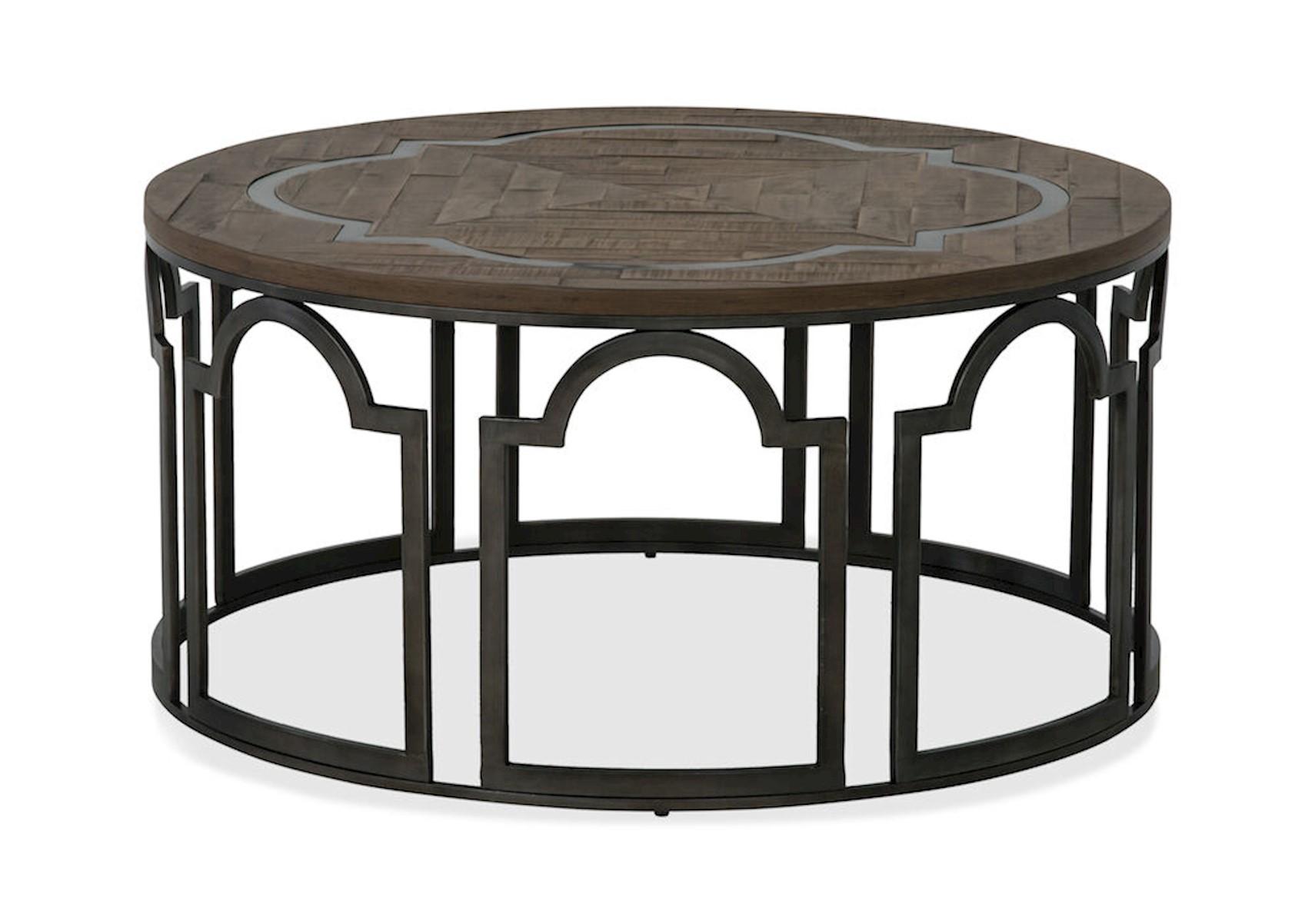 Estelle Coffee Table