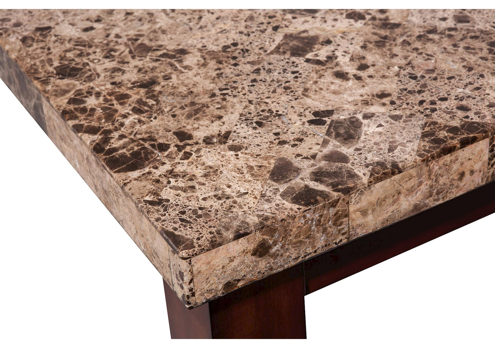 Montibello Counter Height Square Dining Table