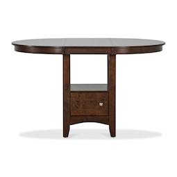 Lacks Max 5 Pc Counter Height Dining Set