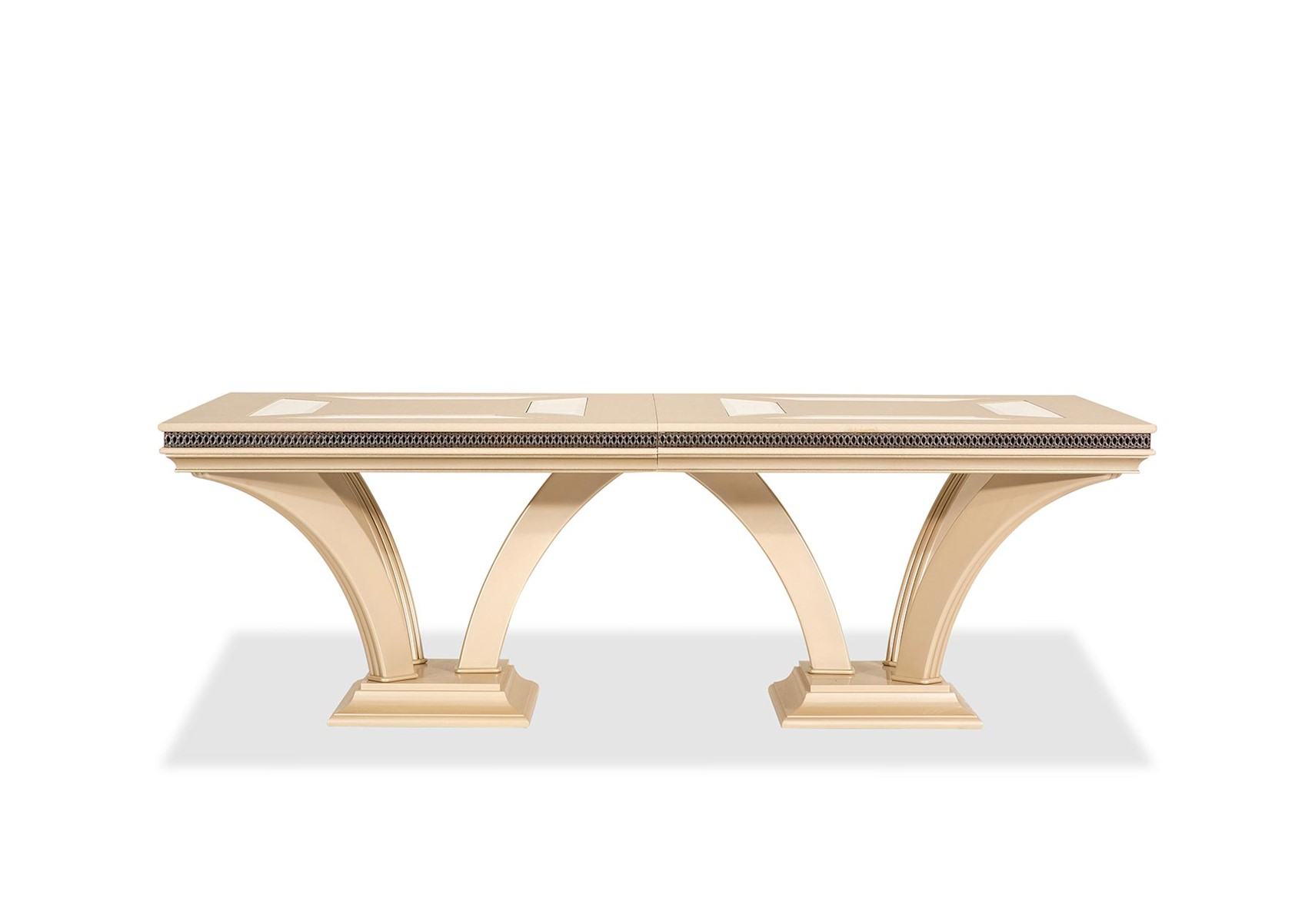 Hollywood Swank Dining Table
