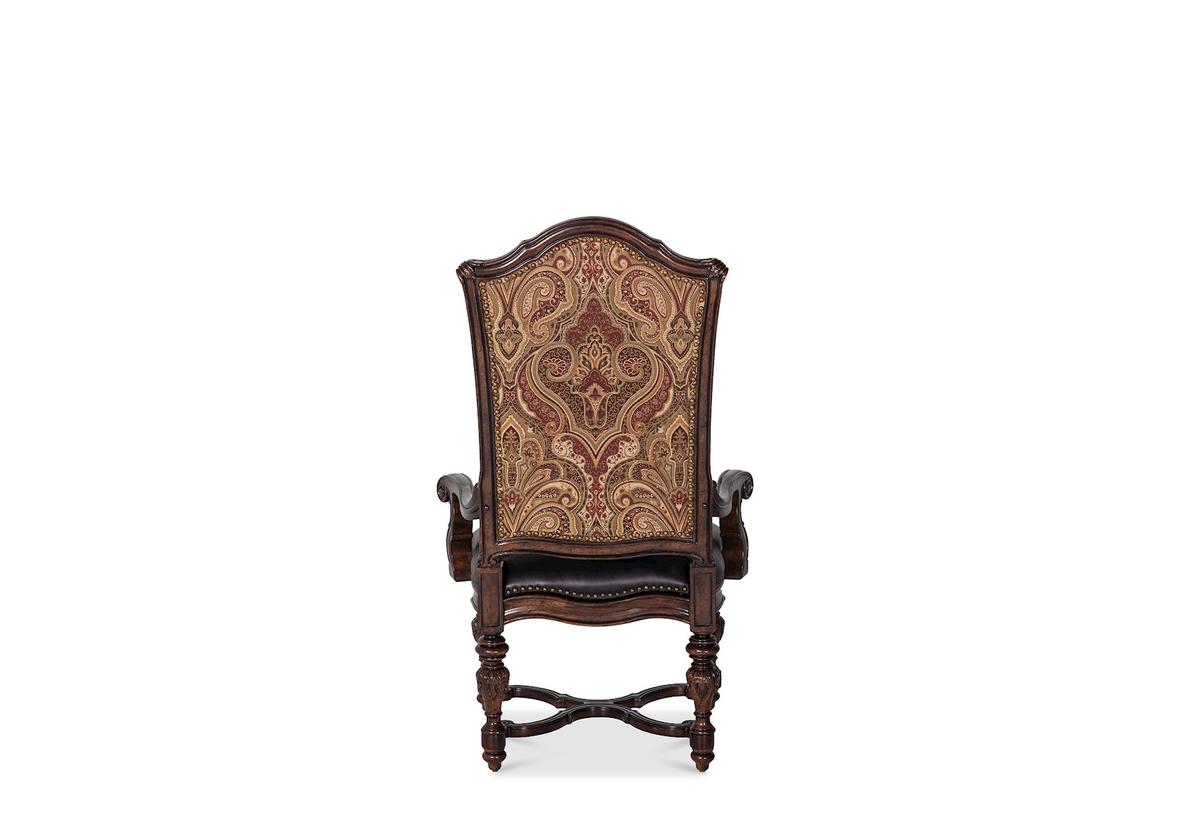 Astonishing Lacks Valencia Arm Chair Gmtry Best Dining Table And Chair Ideas Images Gmtryco