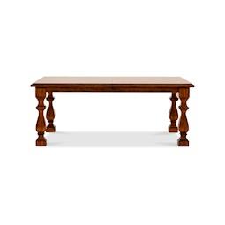 Lacks Montebella Counter Height Table