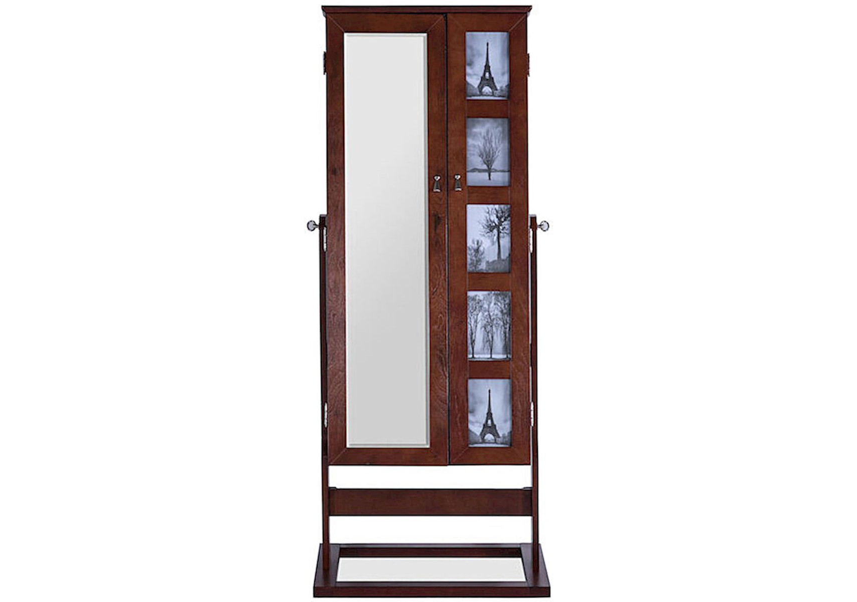 Lacks Photo Cheval Mirror Jewelry Armoire