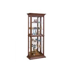 Fairfield Curio Cabinet