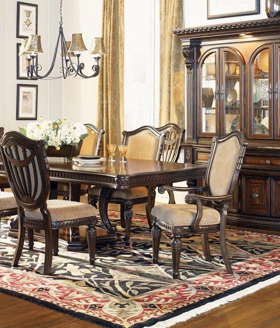 Grand Estates 7 Pc Dining Set 199995